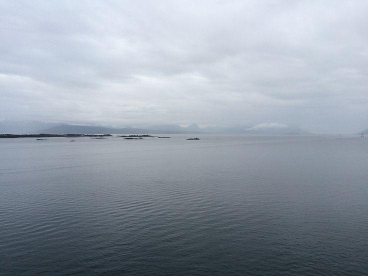 Lovely Molde and Sunnmøre