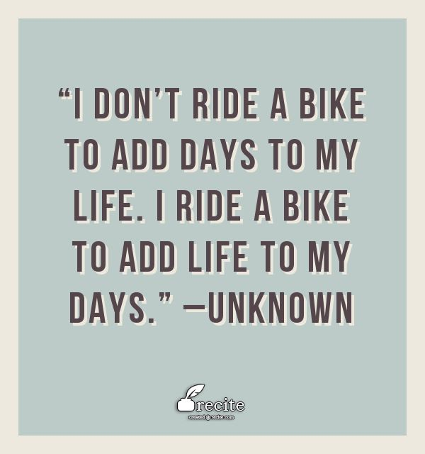 Bike Quotes: Best 25+ Bike Meme Ideas On Pinterest