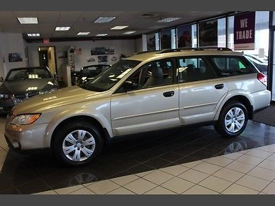 awesome 2008 Subaru Outback - For Sale