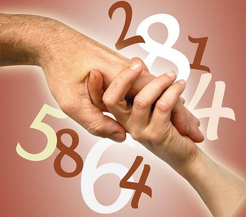 Descubre cómo es tu relación con la numerología del amor