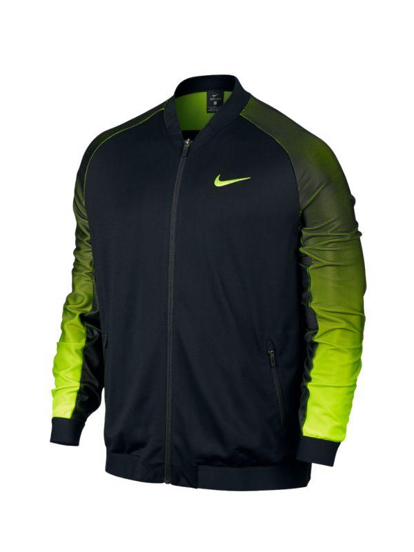Nike Court Tennis Men's Jacket 801726-010
