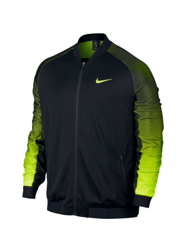 Nike Court Tennis Men's Jacket 801726-010