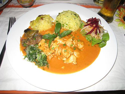 1000+ images about Mauritian Cuisine on Pinterest | Mauritius, Street ...