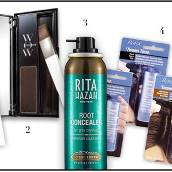 The Best At-Home Root Touch Up Products