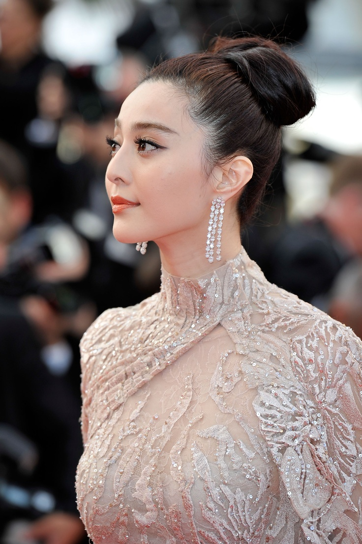 Fan Bing Bing pour l'Oréal Paris
