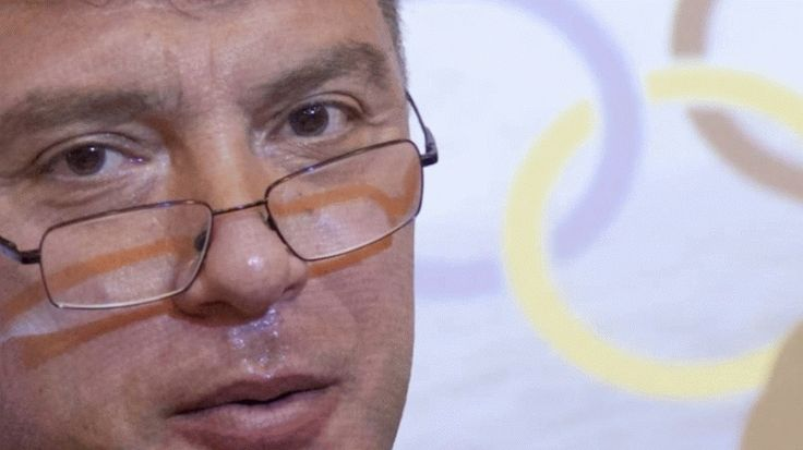 Boris Yefimovich Nemtsov  A leading Russian opposition politician, former Deputy Prime Minister Boris Nemtsov, has been shot dead in Moscow, Russia.  An unidentified attacker in a car shot him four times in the back.  He died hours after appealing for support...