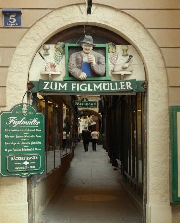 Zum Figlmüller, Wien