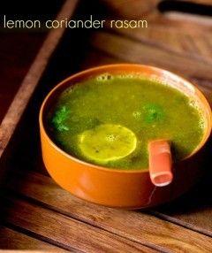 rasam recipes,  10 veg rasam recipes | easy rasam varieties