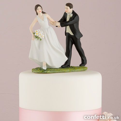 Wedding Dance At The Altar: 1000+ Images About Couple Figurines On Pinterest