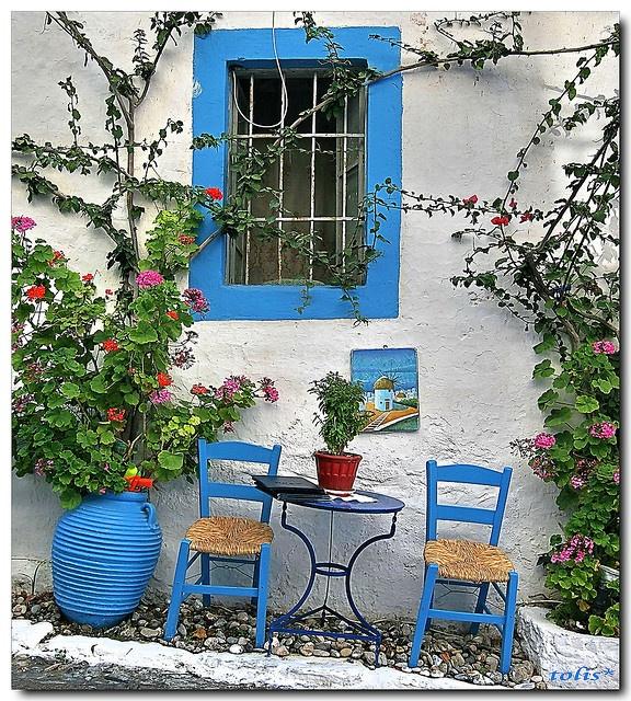 Colours of Greece  Kos Island Greece