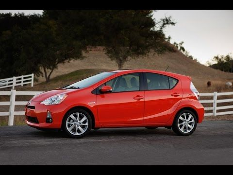 2015 Toyota Prius C - The C, launched for the 2012 model year, gets its ...