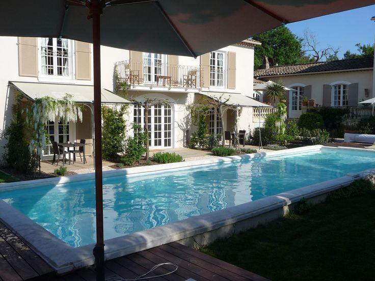 Saint Tropez, Bed and Breakfast, Villa La Begude, DE Zimmer
