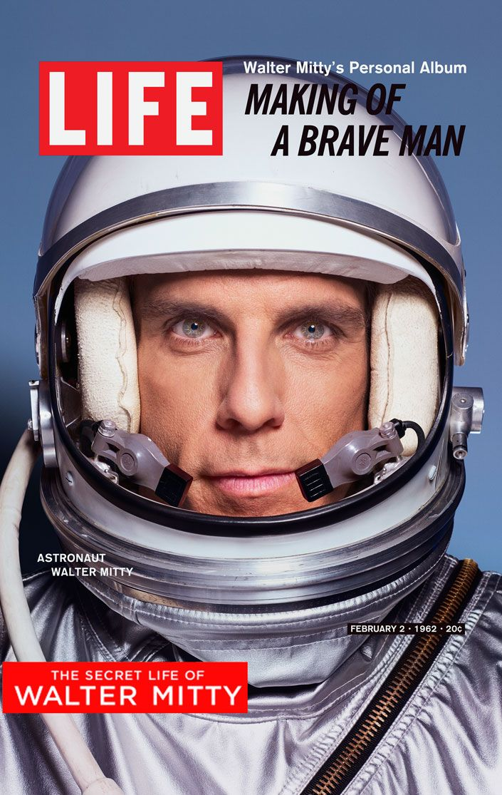the secret life of walter mitty 2 essay If you haven't yet seen the film: the secret life of walter mitty, i definitely recommend watching it right now this article will make so much more sense after.