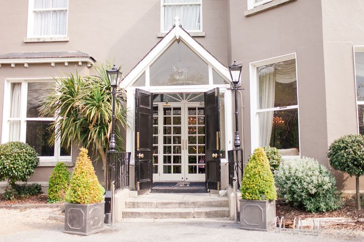 Summerhill House Hotel Wicklow