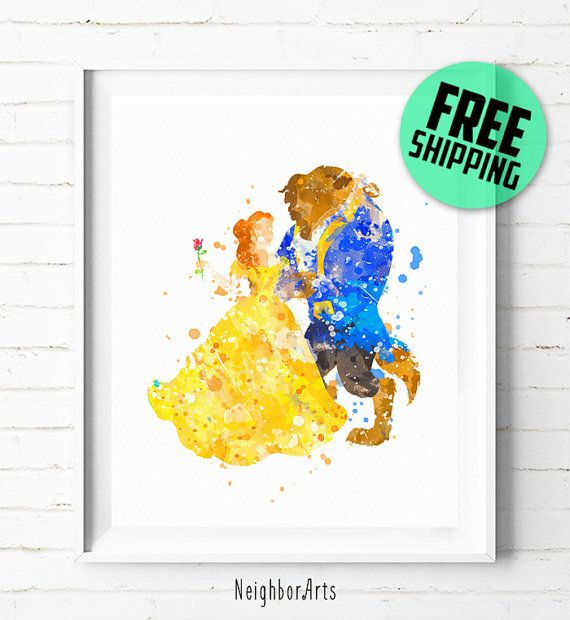 46 best Princess Wall Art images on Pinterest | Painting canvas ...