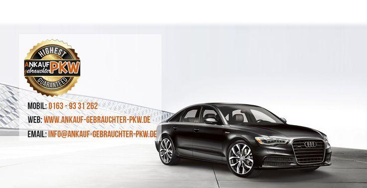 Autoexport Dahlem Ihr KFZ gewinnbringend verkaufen!  Seit 1998 sind wir im bundesweitem Autoankauf tätig und nehmen gebrauchte Pkw aller Art in Zahlung, wenn Sie sich entschließen sollten, Ihren Wagen zu verkaufen, holen Sie sich ein Angebot von Ankauf gebrauchter PKW. Unser Service zeichnet sich durch einen schnellen und unbürokratischen Autoankauf aus.   #Autoankauf Dahlem #Autoexport Dahlem #Gebrauchtwagen Ankauf Dahlem #Unfallwagen Ankauf Dahlem