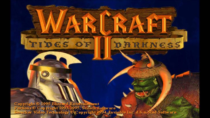 Music from the video game Warcraft 2 from 1995, by Blizzard Music by Glenn Stafford -------------------------------------------------------------------------...