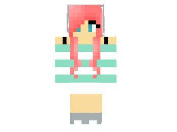 http://www.img.9minecraft.net/Skin/Pink-girl-skin.png