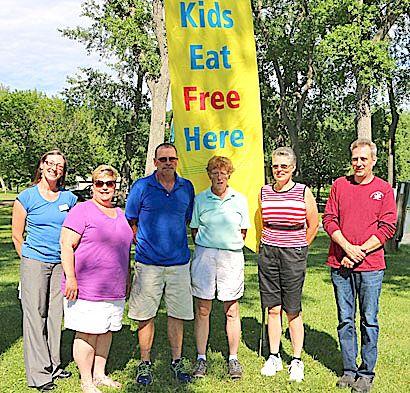 Summer Food Service Program, Schuyler County