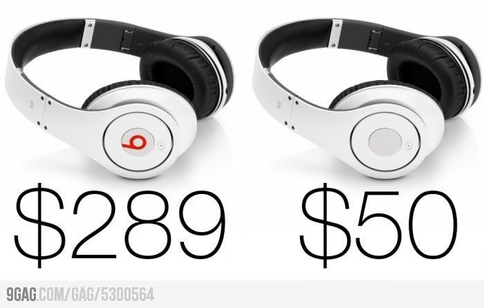 Beats gerçekleri.