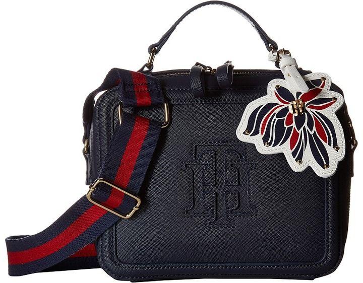Tommy Hilfiger - Odelia Crossbody Cross Body Handbags