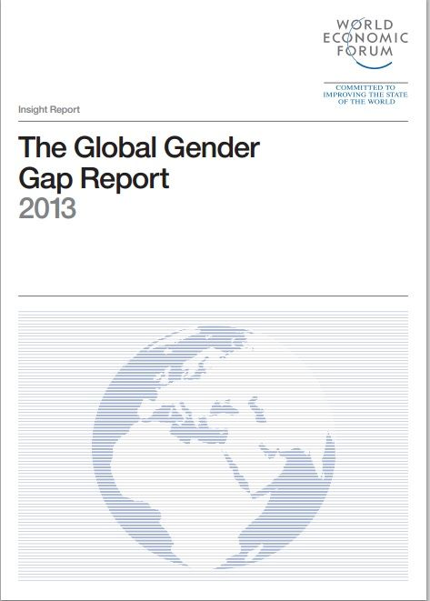 The Global Gender Gap Index introduced by the World Economic Forum in 2006, is a framework for capturing the magnitude and scope of gender-based disparities and tracking their progress. #wef #wefreport