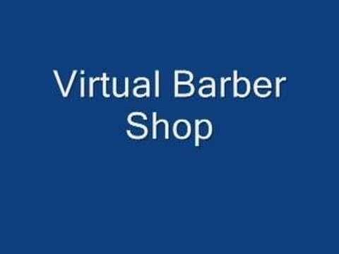 Legit the coolest thing I have ever found online.....a virtual haircut! Just listen with headphones....I was smiling the entire time and kept getting shivers :)  -H