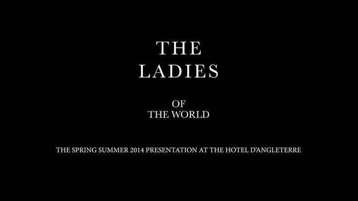 1401 Ladies of the World