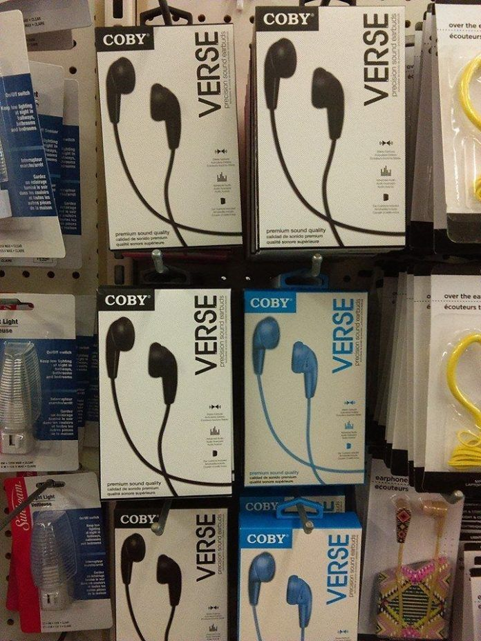 Dollar General Earbuds With Mic : dollar, general, earbuds, Things, Should, Dollar, Store, Definitely, Novelodge, Finds,, Stores,