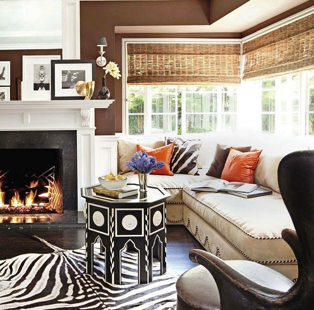 Living Room Large Windows: 17 Best Ideas About Corner Window Seats On Pinterest