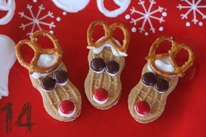 24 Christmas Finger Food Ideas