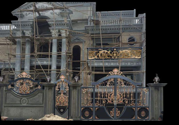 #besitempajakarta #besitempaklasik #besitempa #besi #wa085945443684pinbb54ecb664 #pagarrumah #pagar #pagarayu #pagar #pagarbesi #pagarbagus #pagarbesitempaklasik #ornaments #ornament #ornamenbesi #ornamenbesitempa #ornamenbesitempaklasik #alferrom#pintu #pintugerbang #interior #exterior #rumah #rumahklasik #art #artist #architect #kontraktor #latepost #repost