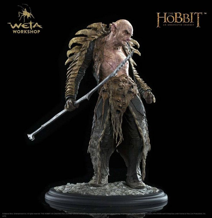 72 Best Images About The Hobbit Collectibles On Pinterest