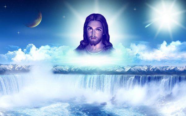 jesus kruis wallpaper HD