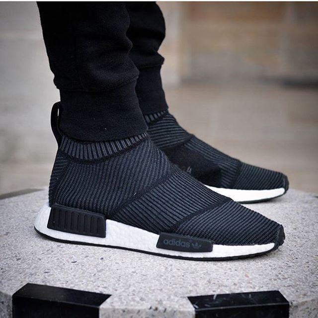 adidas Originals Men's NMD_cs1 GTX Pk Running Shoe