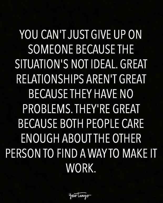 Giving Up Quotes About Relationship 20 Quotes For Anyone Thinking About Giving Up On Their  Giving Up Quotes About Relationship