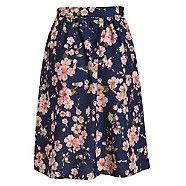 Womens Knee Length & Calf Length Skirts at Debenhams.com