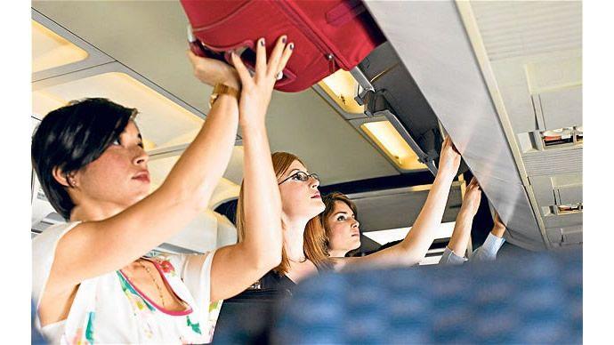 British Airways reduces hand luggage allowance to get punctual
