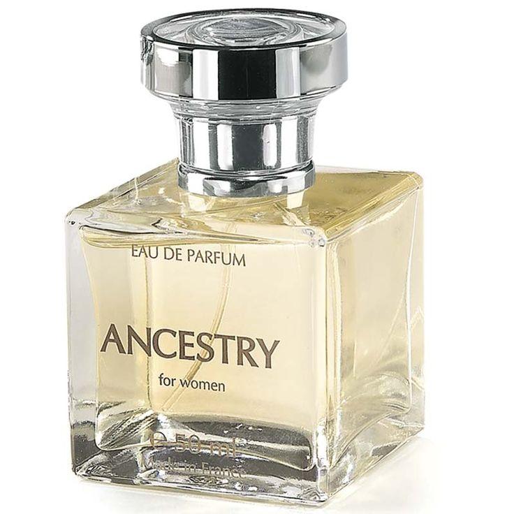 Una fragranza elegante e sensuale per una donna di classe.