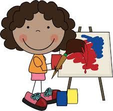 clip art stick kids - Buscar con Google