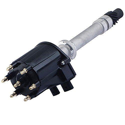 Bravex Ignition Distributor For Chevy Astro GMC Van Vortec V6 4.3L Complete Performance:   <br><br> <b>For Chevy</b><br> 91-95 Astro Distributor<br> 86-90 Astro Distributor for V6 4.3L<br> 95 Blazer S10 Distributor with Vertical Towers<br> 90-94 Blazer S10 Distributor<br> 88-89 Blazer S10 Distributor for V6 4.3L<br> 85-86 C10 Truck Distributor for V6 4.3L with External Coil<br> 88-95 C1500 Truck Distributor for V6 4.3L<br> 85-86 C20 Truck Distributor for V6 4.3L with External Coil<br> ...