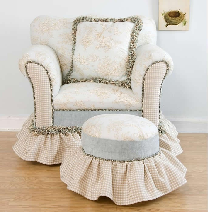 ideas about Overstuffed Chairs on Pinterest  Chair and a half, Chair ...