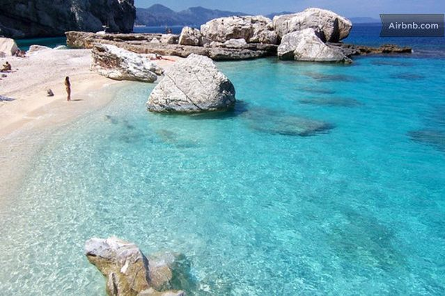 Sardinia Holidays Santa Teresa Gallura.