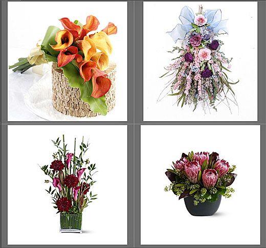 bouquet flower arrangement for wedding ideas