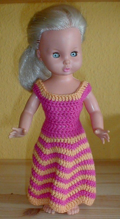 Pusle's Dress