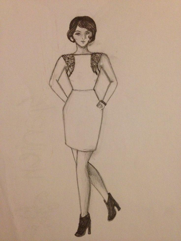 #dress #style #design #fashion