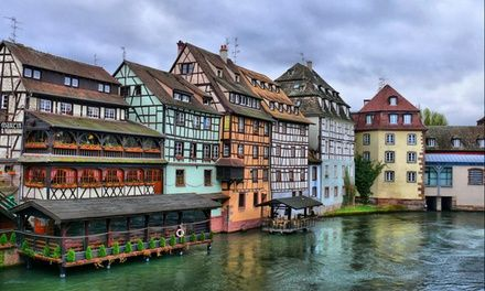 Baden-Wurttemberg : 1 à 3 nuits avec petit déjeuner, vin chaud et dîner en 4 services à l'hôtel Landgasthof Blume pour 2
