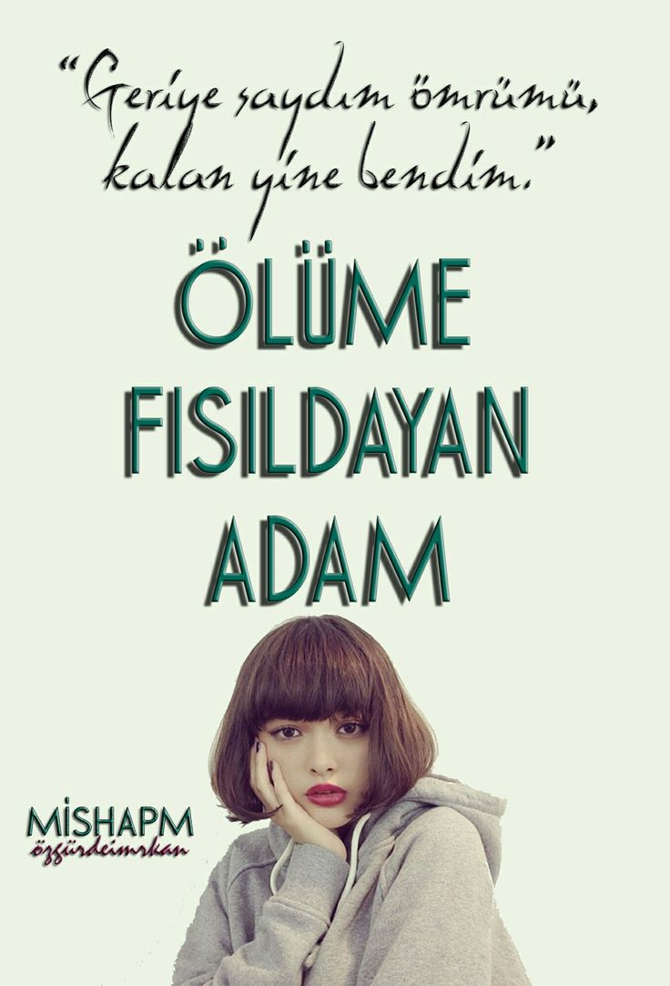 Wattpad Türkiye | Art, Hikaye: Ölüme Fısıldayan Adam, Yazar: MishaPM, Karakter: Yosun Albağlar