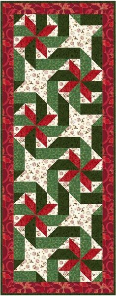 Giftwrapped By Quilt Design NW