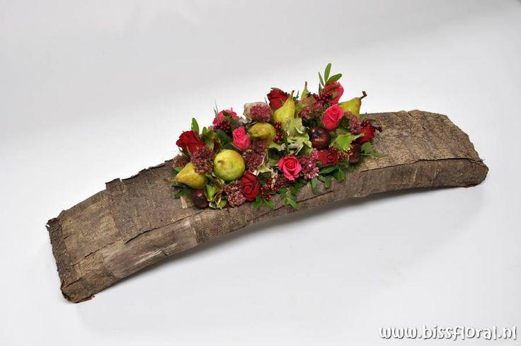 Herfst | Biss Floral | Bloemen, Workshops en Arrangementen | Workshop Bloemschikken Creatief Herfst September Oktober November